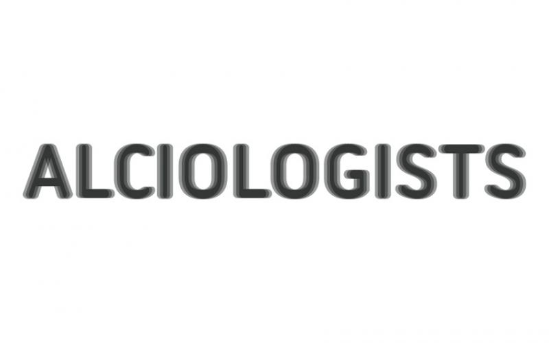 Alciologists – Musikproduzent PVertion NYC